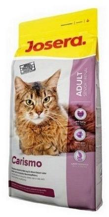 Josera Carismo Adult Cat 2Kg