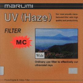 Marumi UV MC 105 mm