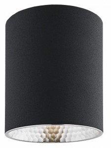 Argon Downlight Plafon Tyber 2 40W G9 Czarny 478