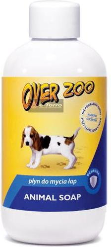Over Zoo ANIMAL-SOAP 250ML SPRAY
