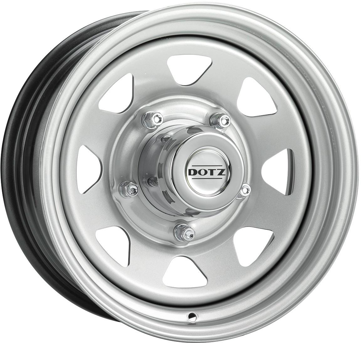DOTZ 4X4 4X4 Dakar 7.00 x 16 5 x 130.0 ET 40