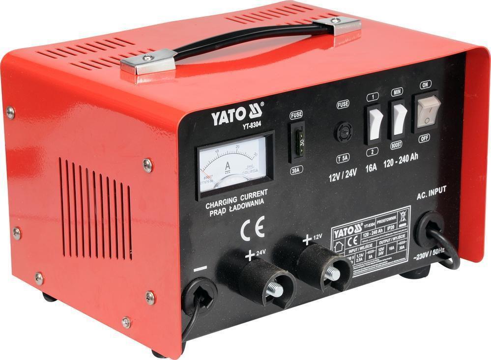 Yato YT-8304