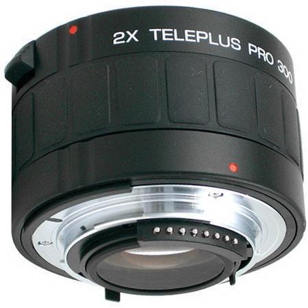 Opinie o Kenko 2.0x Teleplus Pro 300 DGX MC