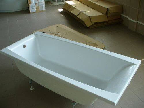 Cersanit Virgo 160x75 160x75 S301-046