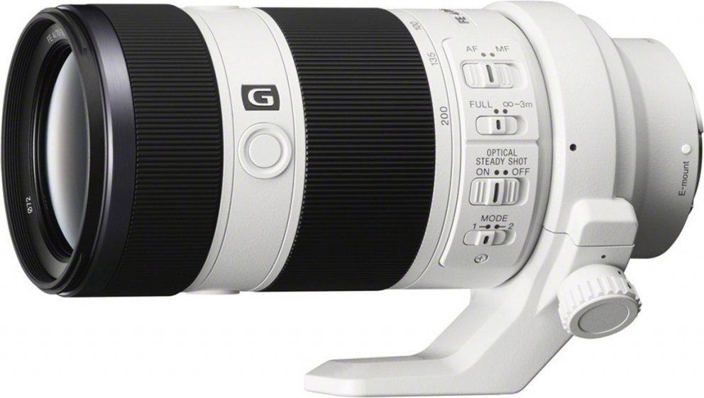 Sony 70-200mm f/4 G OSS (SEL70200G.AE)