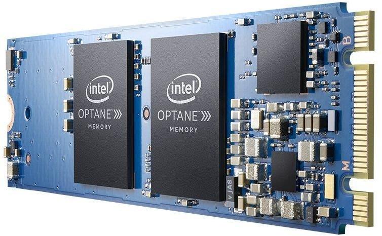 Opinie o Intel Optane 32GB MEMPEK1W032GAXT