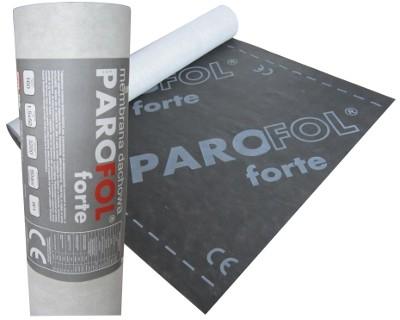 Folda-plus Membrana dachowa PAROFOL forte 160g/m2 - 1,5m x 50m