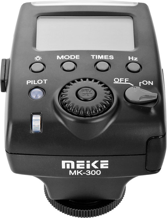 MeiKe MK-300