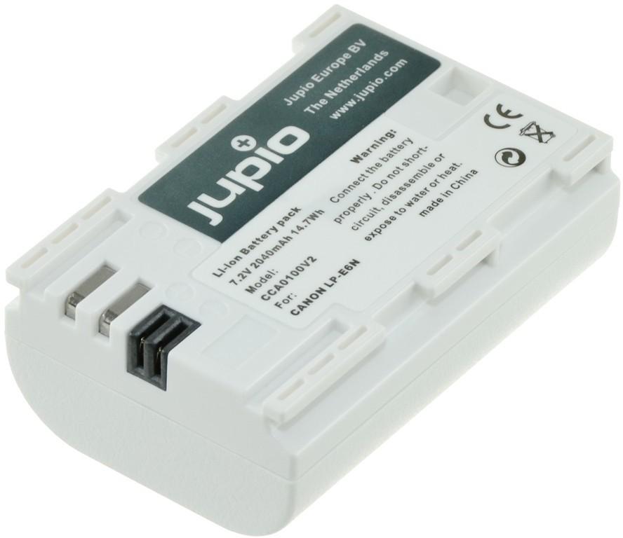 Jupio Akumulator LP-E6n Ultra Canon (CCA0100)