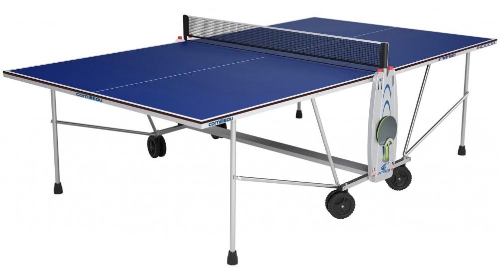 Cornilleau Stół tenisowy SPORT ONE INDOOR OPT12461