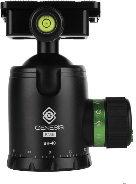 Genesis Gear BH-40