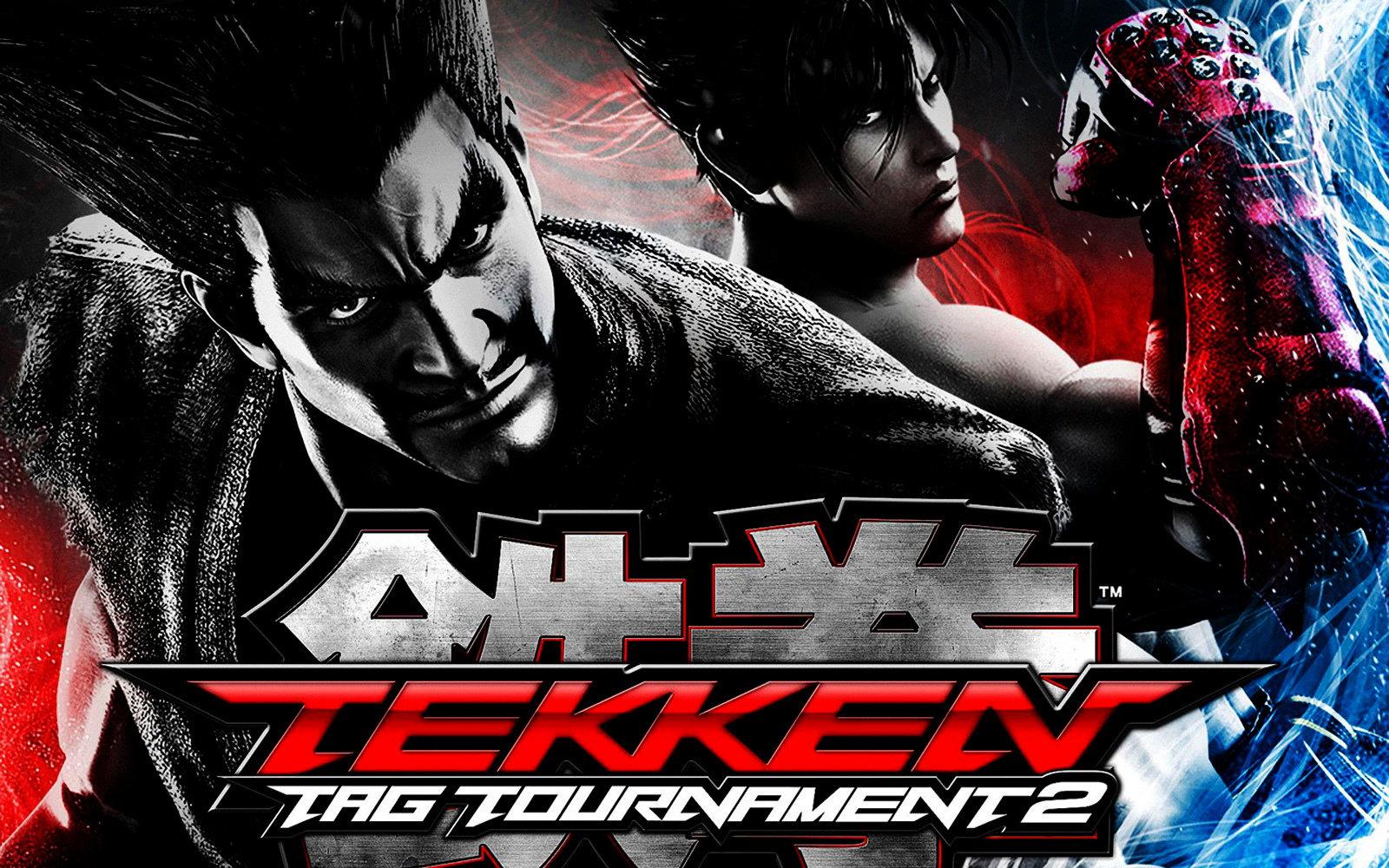 Tekken Tag Tournament 2 Wii