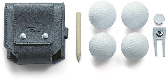 Opinie o Philippi Zestaw do golfa 7-częściowy Alegro 128100