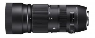 Sigma C 100-400 f/5.0-6.3 DG OS HSM Nikon