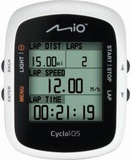 MIO CYCLO 105 HC (5262N4110013)