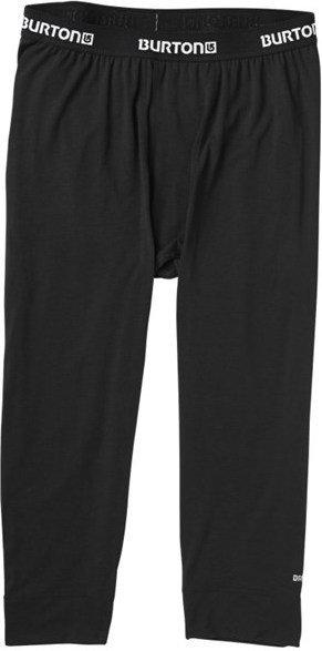 Burton spodnie - Mdwt Shant True Black (002) rozmiar: XL