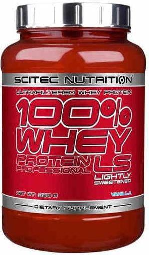 Scitec 100% WHEY Protein Professional 920g (SCITEC WHEYPRO9)