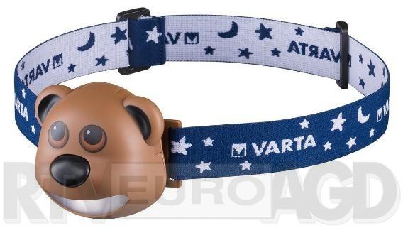 VARTA VARTA Paul The Bear Head Light 3AAA 17500101421
