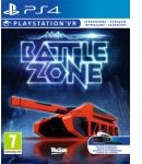 Opinie o Battlezone PS4 VR