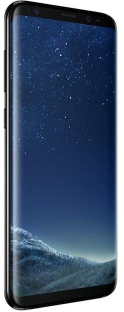 Opinie o Samsung Galaxy S8 G950F 64GB Czarny