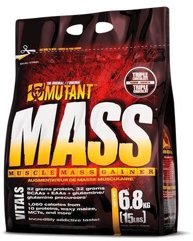PVL Mutant Mass 6800g (1000000167#92)