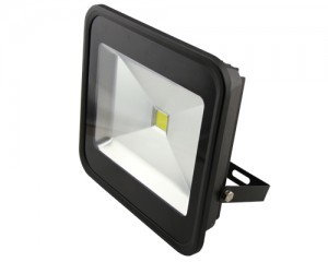 Aigostar NAŚWIETLACZ LED SLIM FLOOD LIGHT 50W 4100K 179687