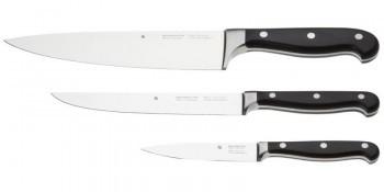 WMF Zestaw 3-ech noży Spitzenklasse Plus