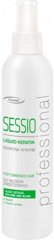Chantal Sessio Keratyna do włosów w płynie 275ml