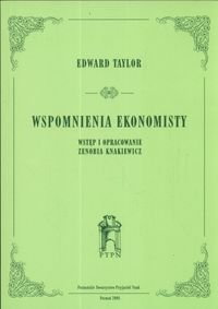 Opinie o Taylor Edward Wspomnienia ekonomisty