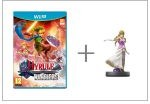 Opinie o Hyrule Warriors +amiibo Smash Zelda WiiU