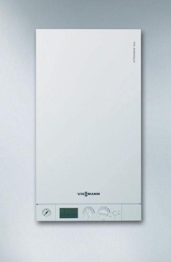 Viessmann Vitodens 100-W 26 kW 2F B1KC026