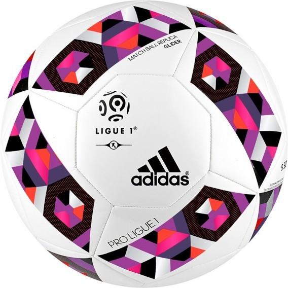 adidas Piłka Pro Ligue 1 Glider AO4814