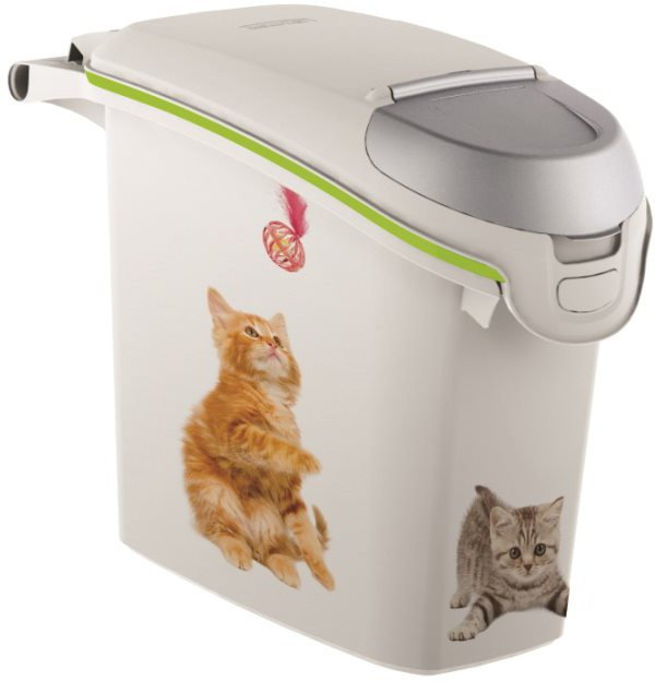 Curver Pojemnik na karmę dla kota 6 kg
