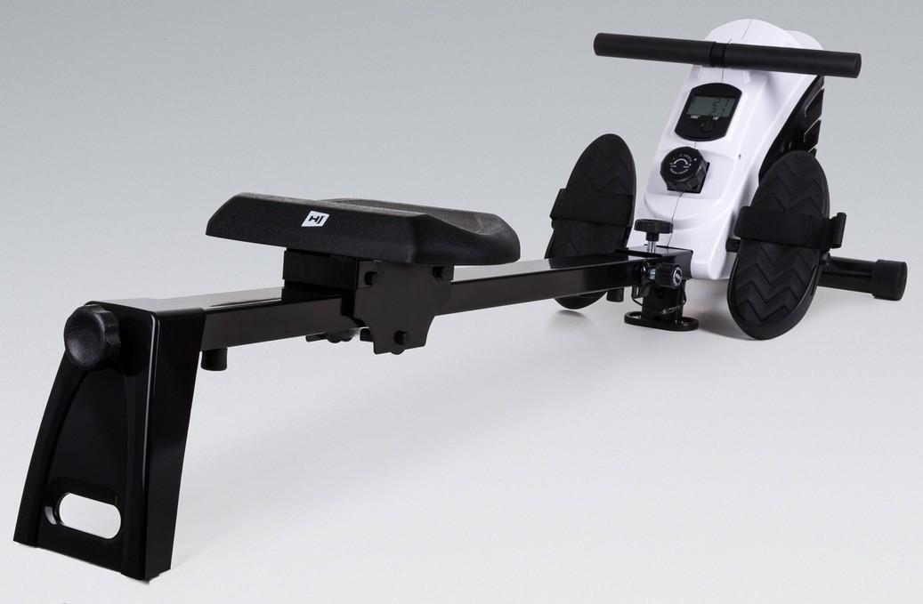 Hop-Sport Wioślarz magnetyczny HS-060R Cross