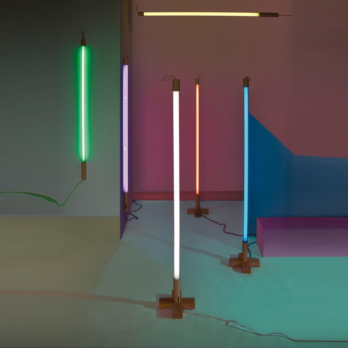 Seletti LINEA - lampa neonowa se-li-07753