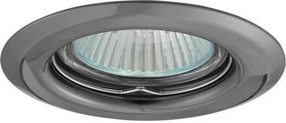 Kanlux ARGUS CT-2114-GM grafit - Oczko halogenowe stałe 50W 00328