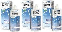 Bausch&Lomb ReNu MPS 3x360 ml
