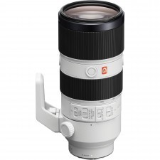 Sony 70-200mm f/2.8 GM OSS (SEL70200GM.SYX)
