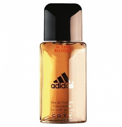 top Adidas Active Bodies woda toaletowa 100ml tester