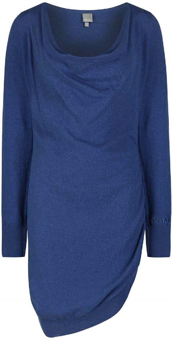 Bench sukienka Realization Dark Blue Marl BL124X) rozmiar XL