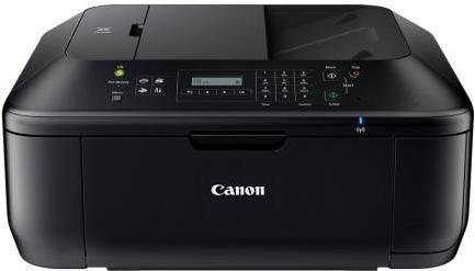 Opinie o Canon Pixma MX475