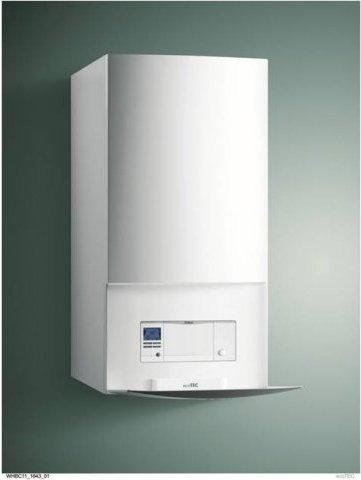 Vaillant Kocioł kondensacyjny gazowy jednofunkcyjny wiszący VU 806/5-5 ecoTEC plus 10010763