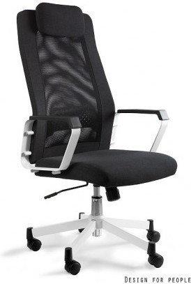 Unique Fotel biurowy Fox czarny