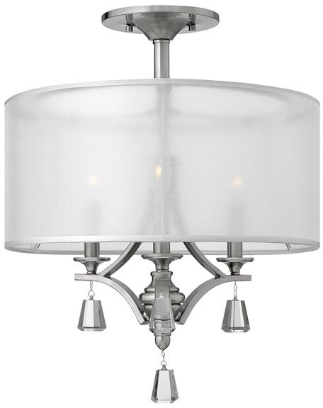 Elstead Lighting Plafon MIME HK/MIME/SF -