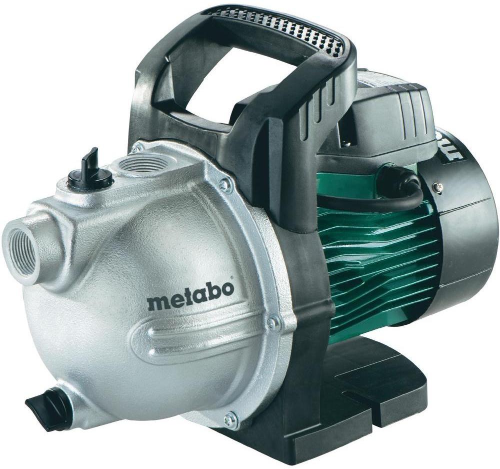 Metabo Pompa ogrodowa P 3300 G 600963000 3300 l/h