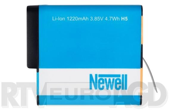 NEWELL Akumulator zamiennik AABAT-001 do HERO 5 13511