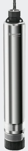 Gardena 5500-5 inox