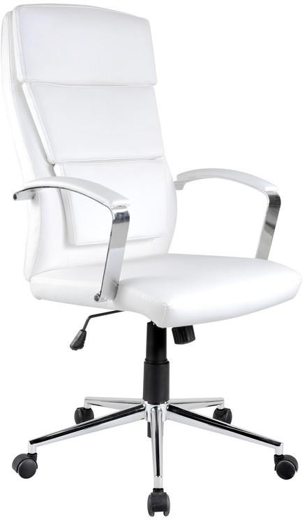 Halmar Fotel biurowy Aurelius biały(V-CH-AURELIUS-FOT)