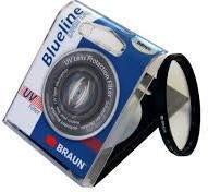 Braun Phototechnik UV Blueline 46 mm