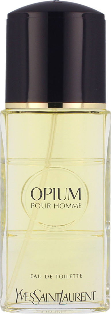 top Yves Saint Laurent Opium pour Homme Woda toaletowa 100ml